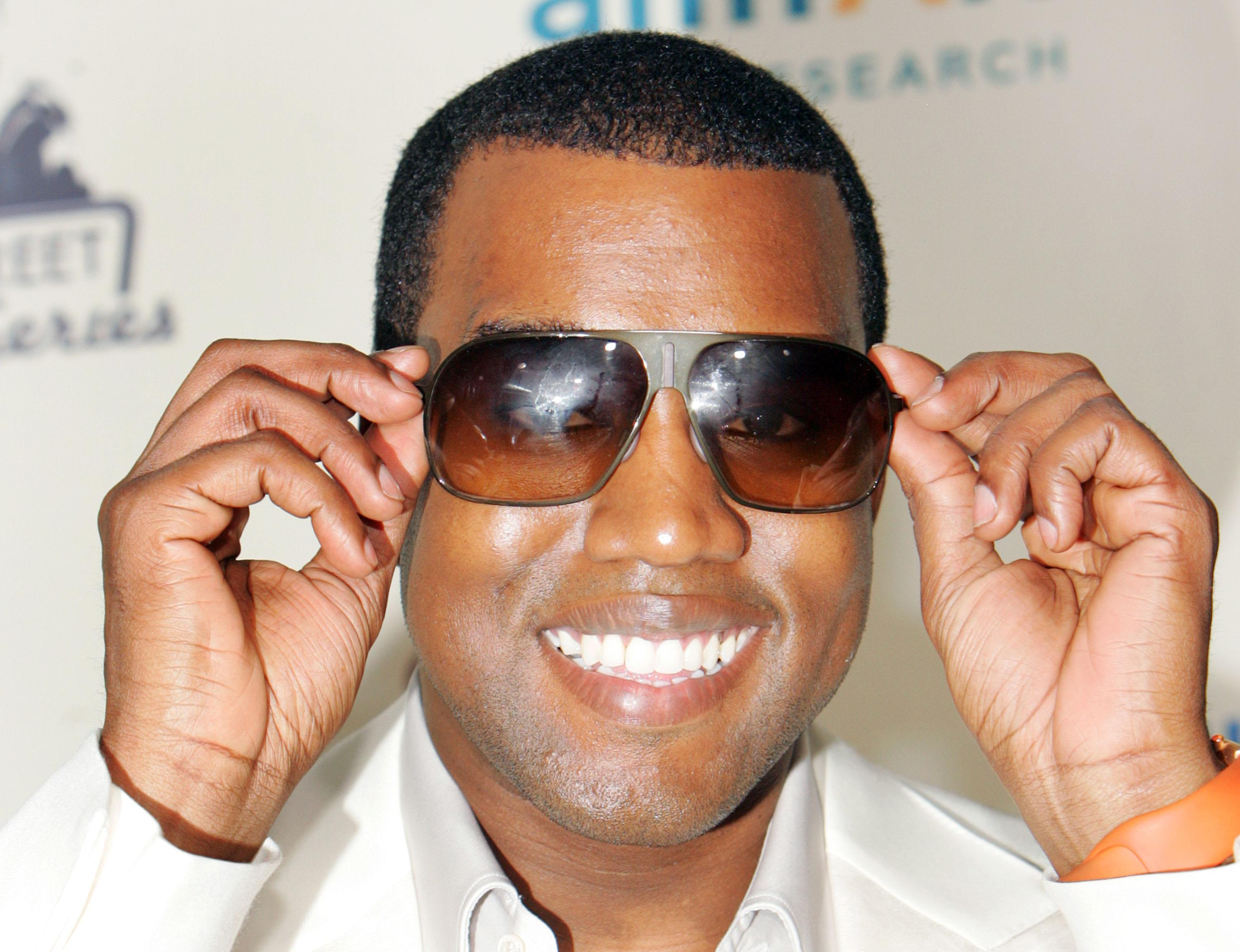 5 Kanye West Quotes To Help You Manifest Abstruse Faith